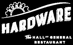 Bondi Hardware Logo